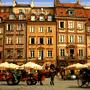 Warschau Hotels