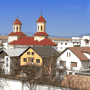 Kolozsvár szálloda