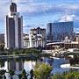 Yekaterinburg Hotels