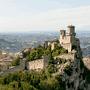 San Marino Hotelů