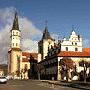Levoča Hotels