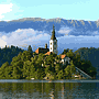 Bled Отелей