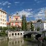 Ljubljana Hoteller