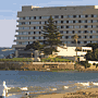 普利登堡湾家酒店