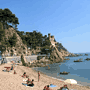 Lloret de Mar szálloda