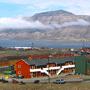 Longyearbyen Hotellit