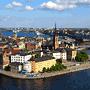 Stockholm Hoteller