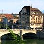 Basilea Hoteles