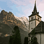 Grindelwald Hotell