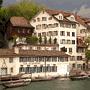 Zürich Хотела
