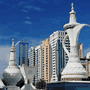 Abú Dhabi Hotelů