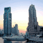 Dubai szálloda