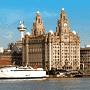 Liverpool Hotéis